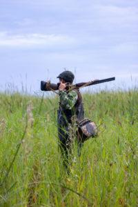 Wildlife violations